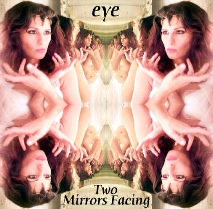 Two Mirrors Facing